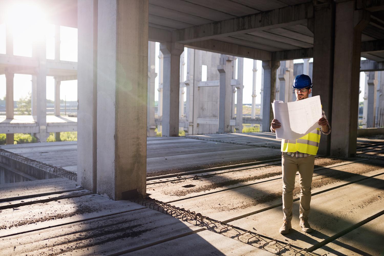 Bauprozesse optimieren und mehr Transparenz in Ihren Bauprojekten | Bauprozess Steuerung hilft
